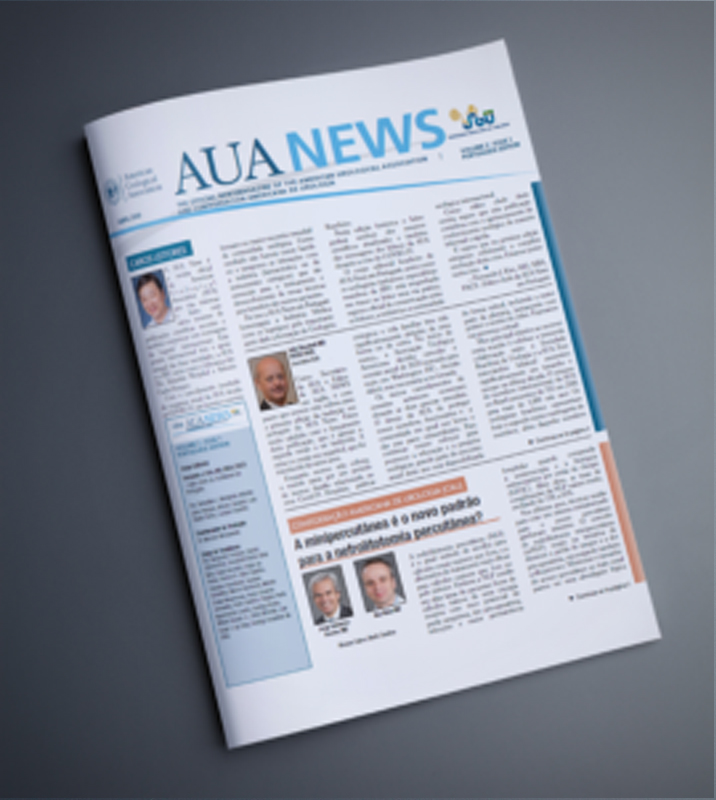 AUA News – Volume 2 | issue 1