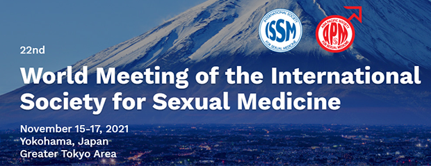 22nd World Meeting on Sexual Medicine