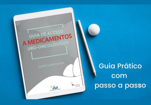 Guia de Acesso a medicamentos Uro-oncológicos