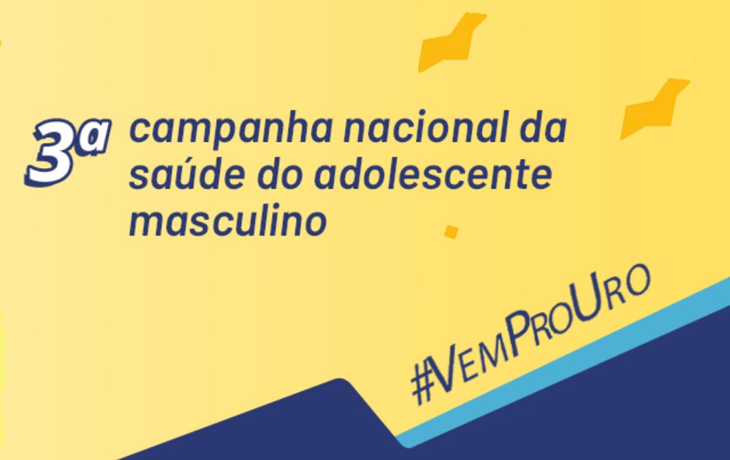 SBU realiza terceira edição da campanha #VemproUro