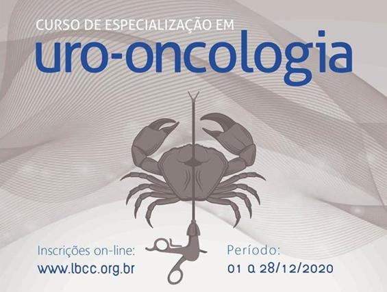 Curso de Especialização em uro-oncologia
