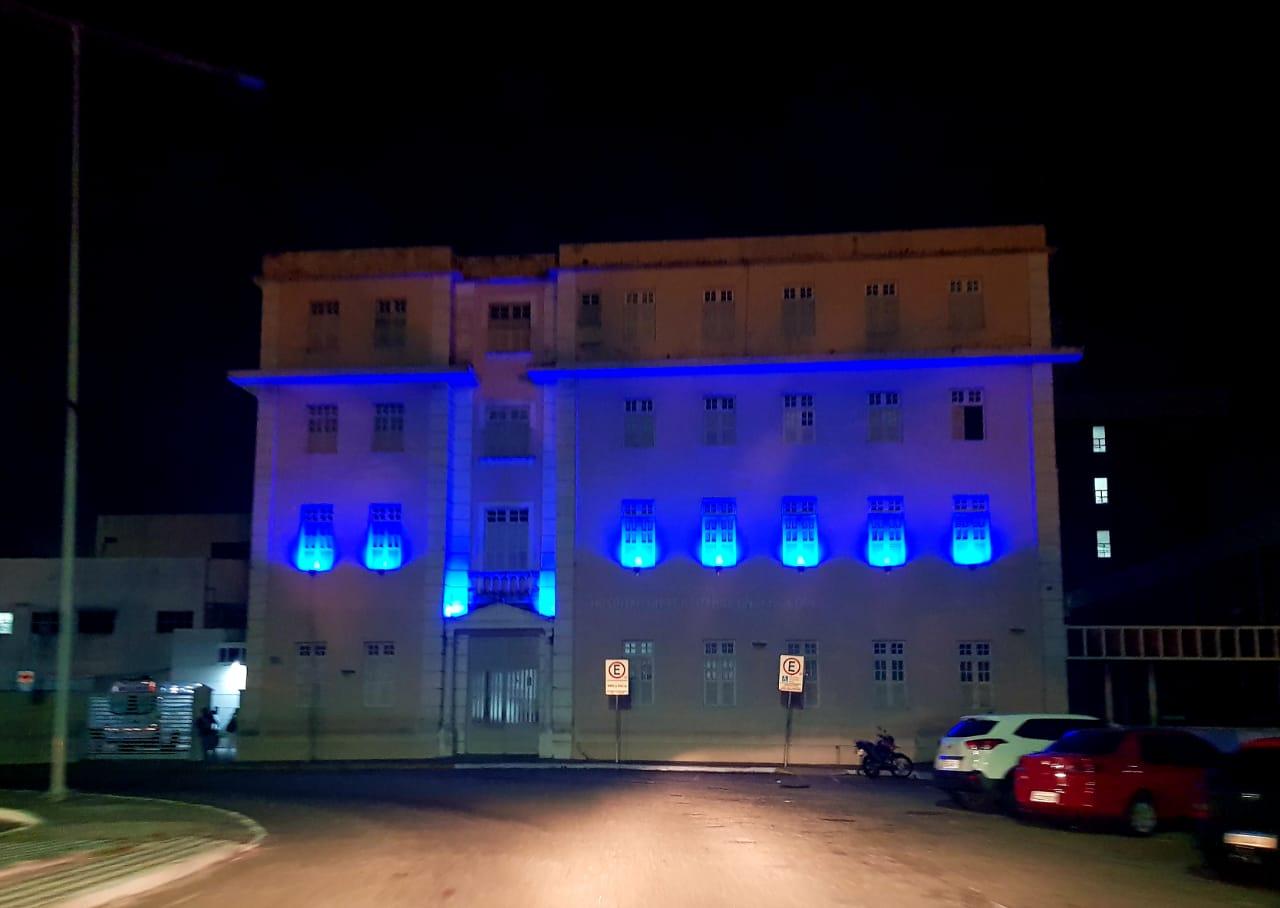Hospital Universitário Onofre Lopes em Natal (RN)