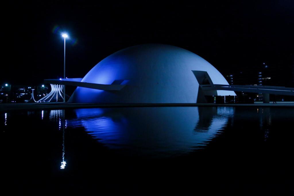 Museu Nacional de Brasília (DF)
