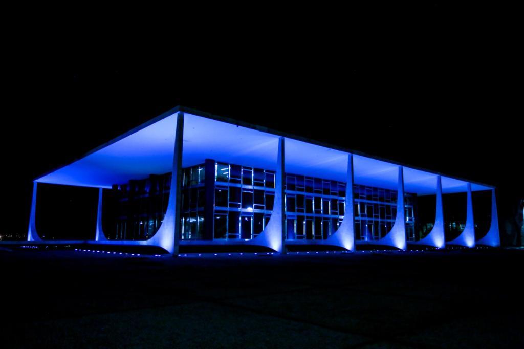 Palácio do Planalto (DF)