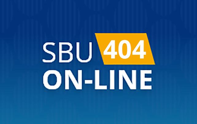 SBU online – número 404