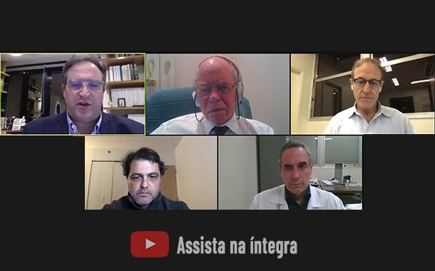 SBU em Casa: Câncer de Próstata – Como suspeitar e fazer o diagnóstico precoce