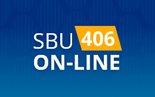 SBU online – número 406