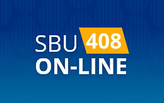 SBU online – número 408