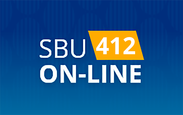 SBU online – número 412