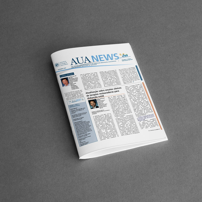 AUA News – Volume 2 | issue 4