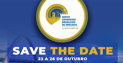 Congresso Brasileiro de Urologia 2021
