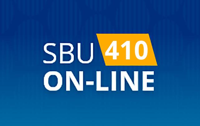 SBU online – número 410