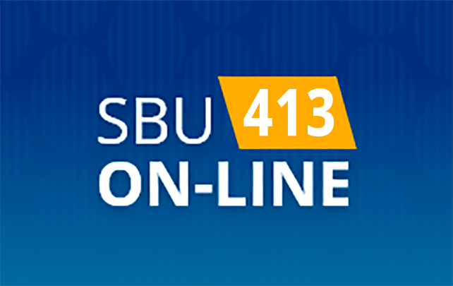 SBU online – número 413