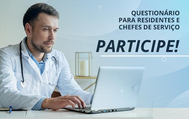 SBU realiza estudo para avaliar impacto da pandemia na formação de residentes de Urologia