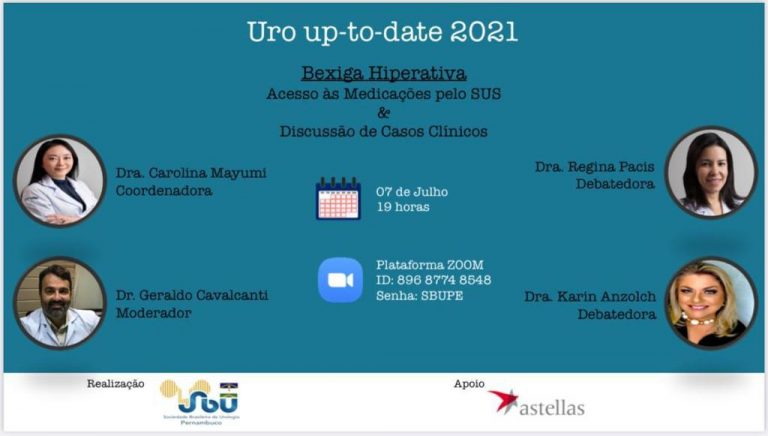 Uro up-to-date 2021