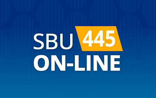 SBU Online – número 445