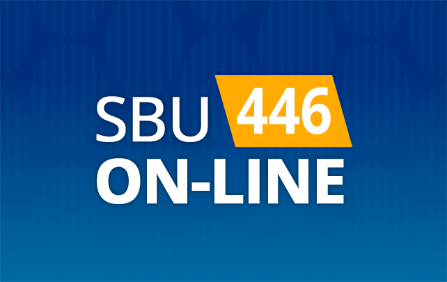 SBU Online – número 446