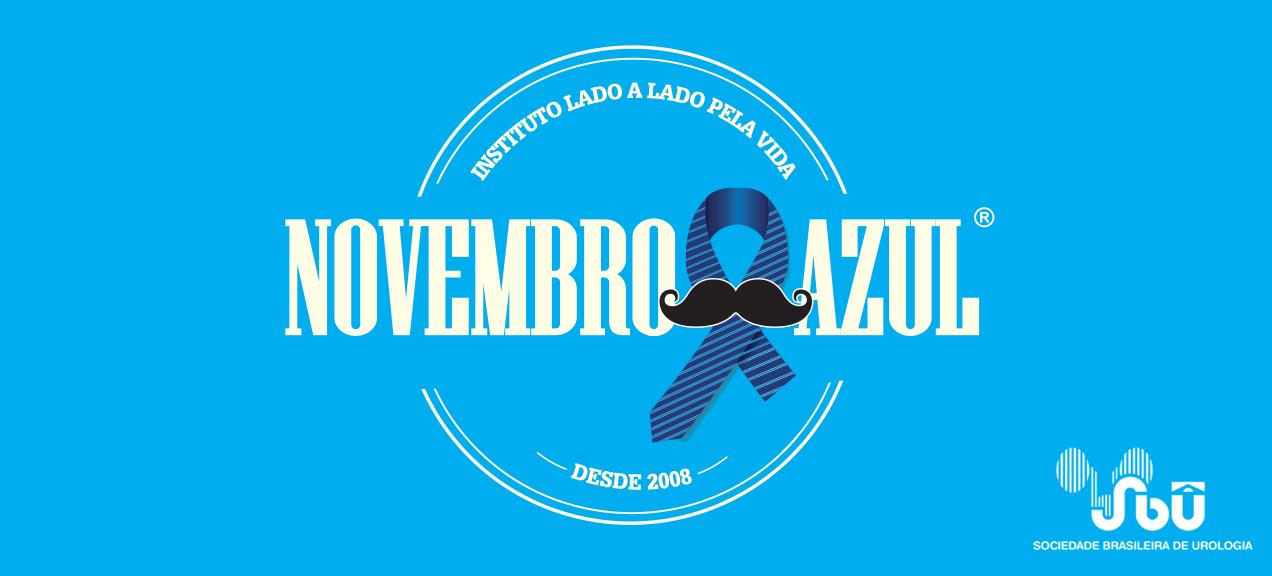 Campanha Novembro Azul 2014