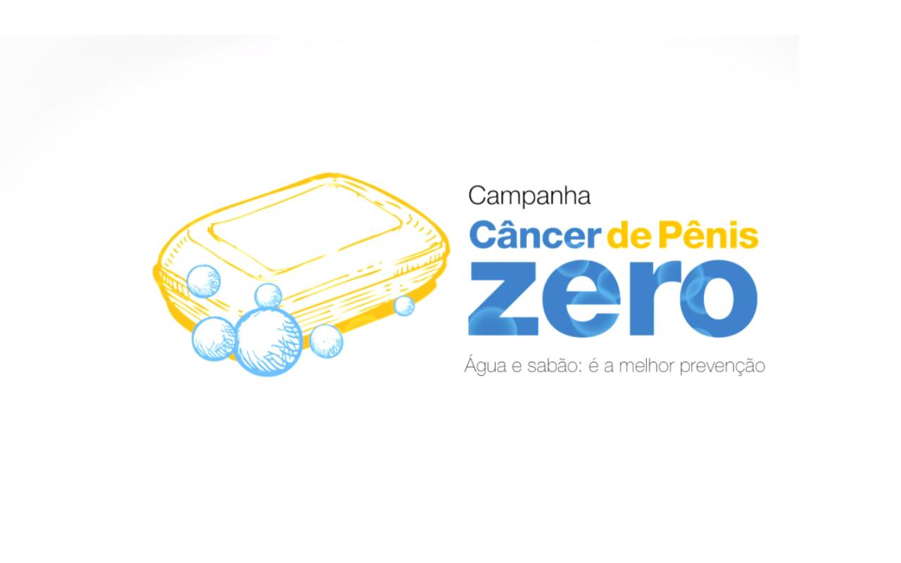 Campanha de Câncer de Pênis Zero