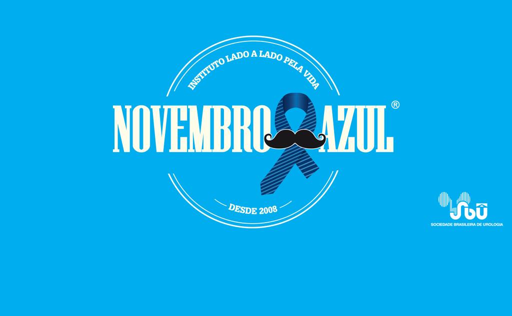 Novembro Azul 2015