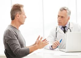 A função erétil após a cirurgia do câncer de próstata