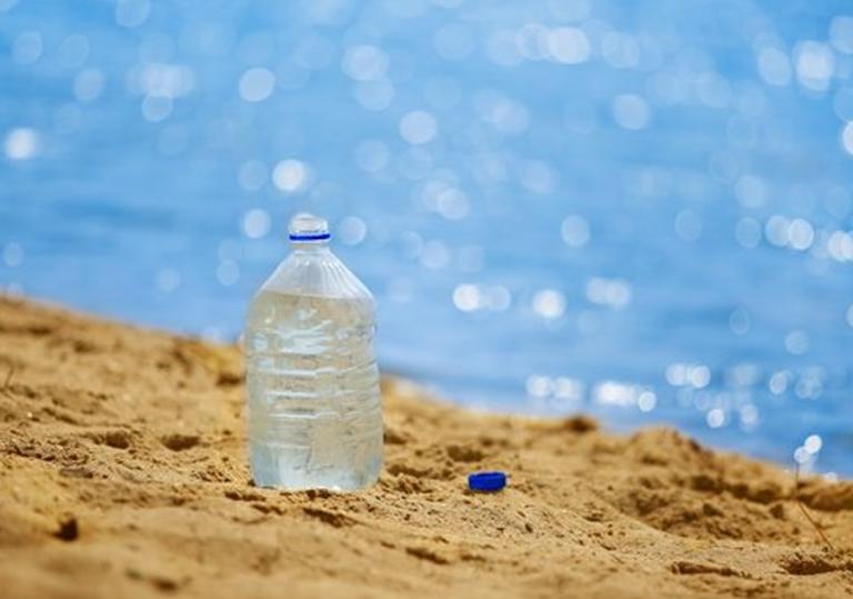 Hidratação nos meses de verão