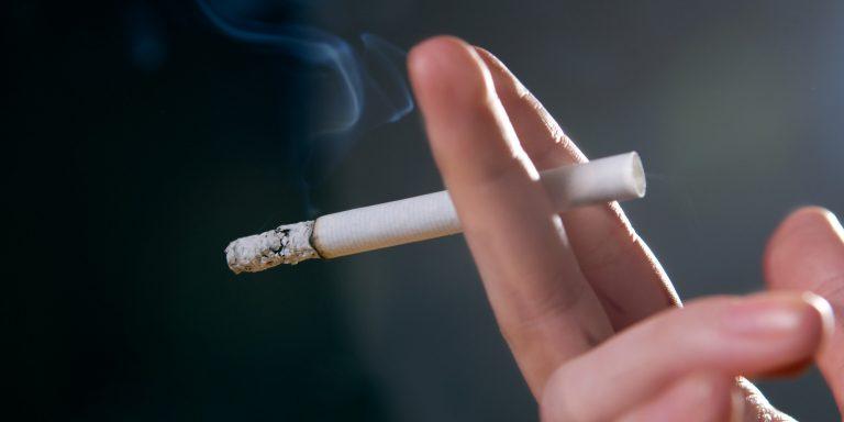 Cigarro: o grande vilão