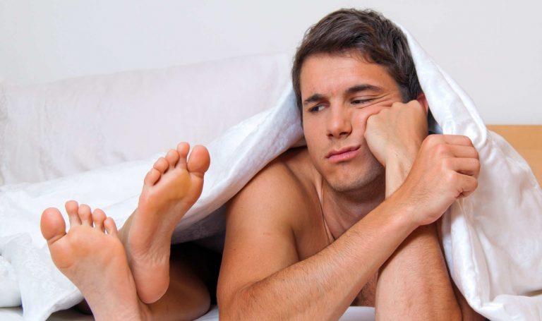 Disfunção erétil: quais são as causas e tratamentos?