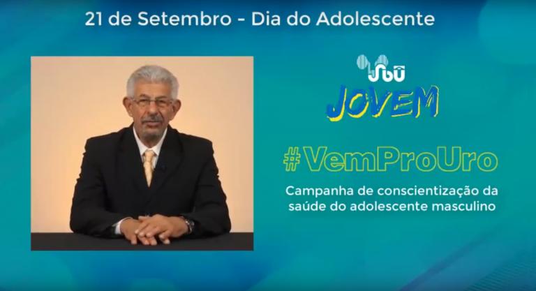 Campanha #VemProUro – Dr. João Afif Abdo