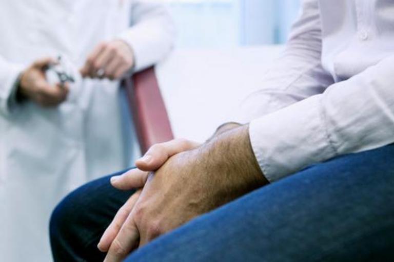 Hormonioterapia ou medicamentos para tratar o câncer de próstata