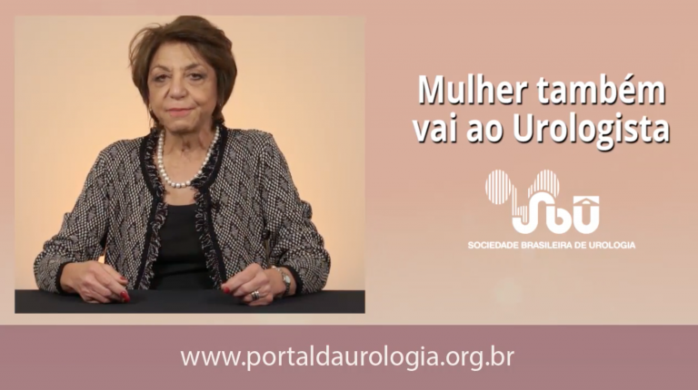 Urologia para mulheres: saúde física e psicológica – Dra. Carmita Abdo