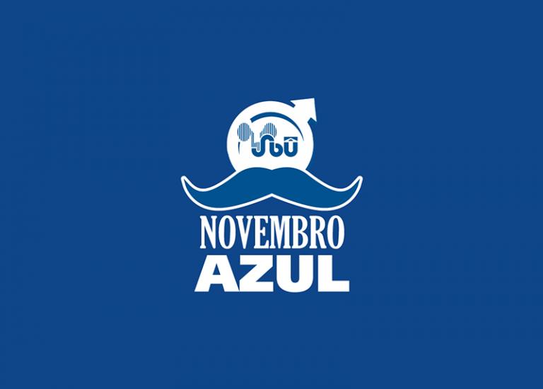 Novembro Azul em destaque nas mídias