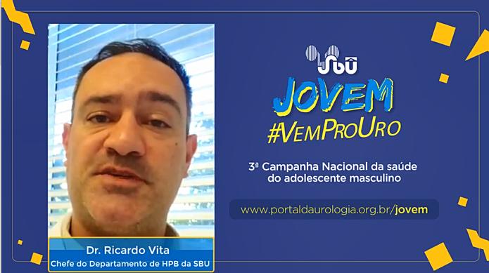 ISTs – Dr. Ricardo Vita
