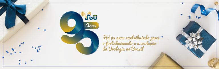 SBU celebra 95 anos de história