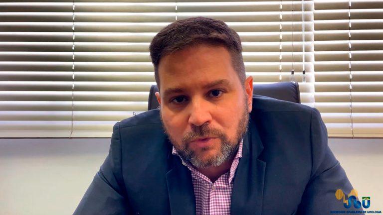 Dr. Caio Cintra – Problema para urinar pode ser sinal de Esclerose Múltipla?
