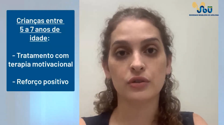Dra. Maria Isabel Silva Silva: Quando não é mais normal fazer xixi na cama?