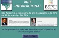 RUTE Internacional