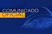 Comunicado Oficial | Dia do Urologista