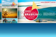 CBU 2017: o terceiro maior evento de Urologia do mundo!