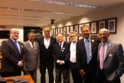 SBU participa de fórum sobre saúde do homem na Câmara dos Deputados