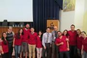 Liga acadêmica realiza simpósio durante Novembro Azul