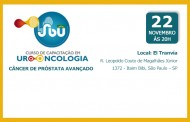 São Paulo recebe o Curso de Capacitação em Uro-oncologia