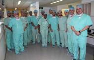 Urologistas participam de curso sobre doença de Peyronie