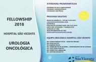 Fellowship em Urologia Oncológica - Hospital São Vicente