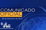 Horário excepcional Sede SBU - Nacional