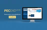 Lançamento: novas aulas PEC EAD