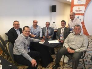reunião da comissão extraordinária de captação de recursos institucionais