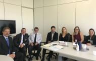 SBU participa de reunião no Ministério da Saúde