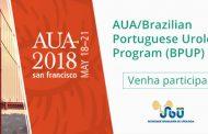 AUA 2018: participe da sessão brasileira