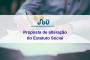 SBU publica proposta de adequação à nova legislação do estatuto